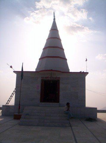 Bhavani Temple
