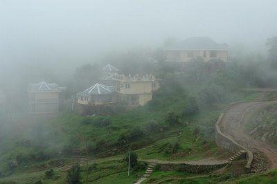 Neddi Point Dharamshala