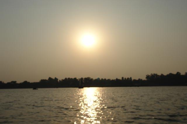 First Smoke-Free City of India : Chandigarh