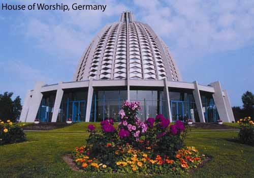 House of Worship - Germany
