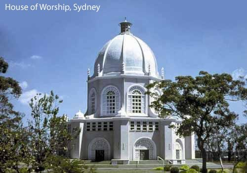 House of Worship - Sydney