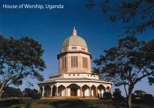 House of Worship - Uganda