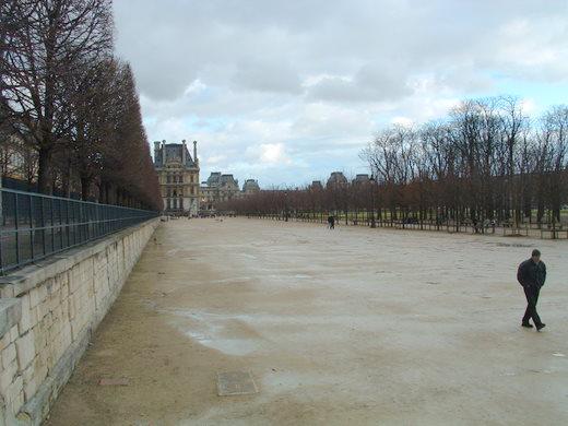 Jarden Tuileries