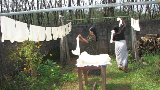 Palakkad And The Story Of Rubber Making Ghumakkar