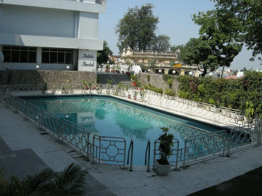 Ajanta Hotel Dehradun