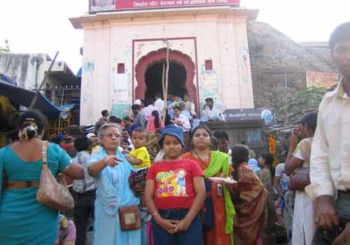 siddhatek-temple