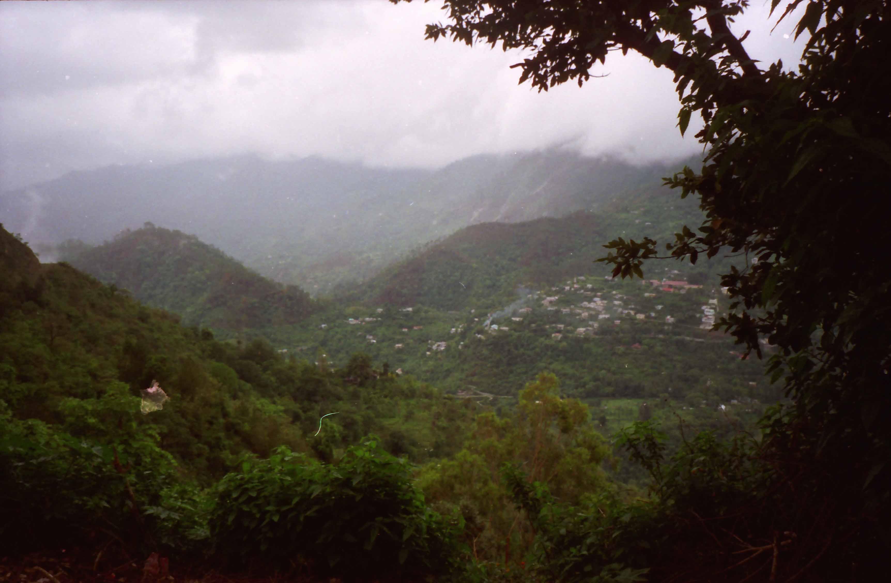 Kausani and ranikhet mighty himalayan view ghumakkar inspiring