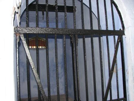 cellular jail movies