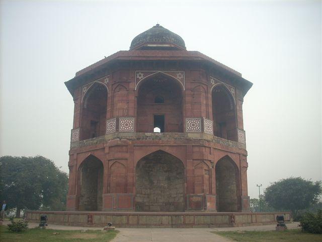 In The Mystic Alleys Of Delhi Iii Humayun S Tomb