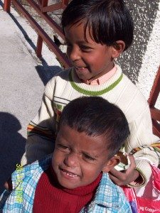 mussorie-children-all-smiles