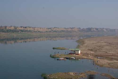 Rafting Camps on Chambal River