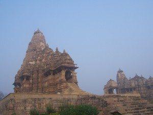 kandhariya-mahadev-morning