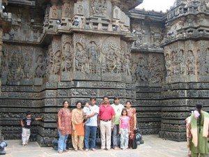helebidu temple