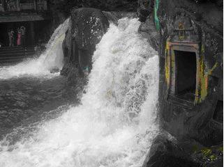 kalihatti falls