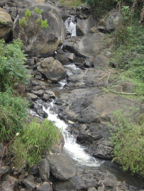 Valara waterfalls