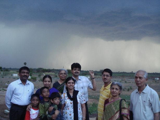 sripuram golden temple images. cloudy-weather-at-sripuram