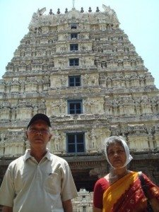 rukmani-rama-mohan-rao-at-jalakanteshwara-temple