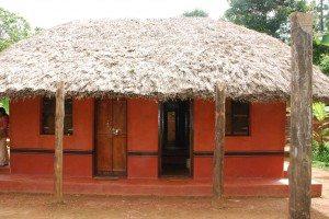 Cottage at Simha Farm