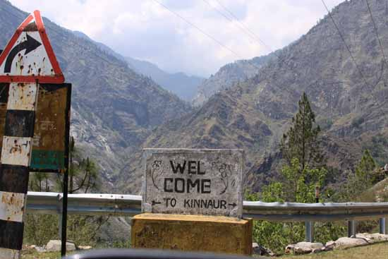 welcome-to-kinnaur