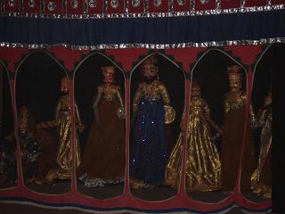 Kathputli Dance (Puppet Show)