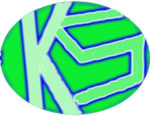 The K5 logo !