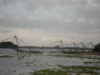 Chines Fishing Net