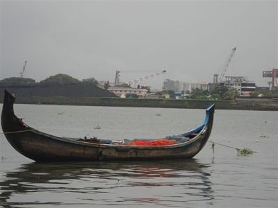Kochi (Kerala) – God's own country Part 2