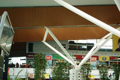 Delhi Airpot-Terminal ID