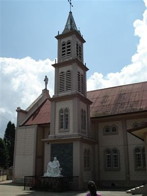 Don Bosco church