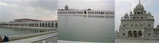 Nanam Mata Gurdwara