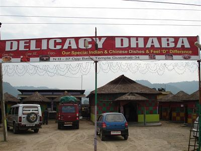 Delicacy Dhaba