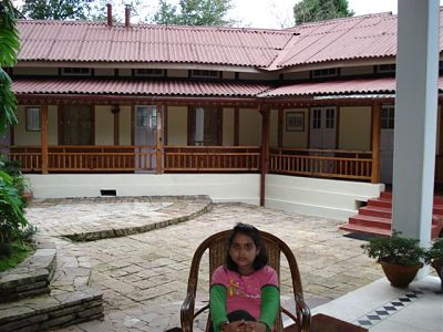 Tripura Castle