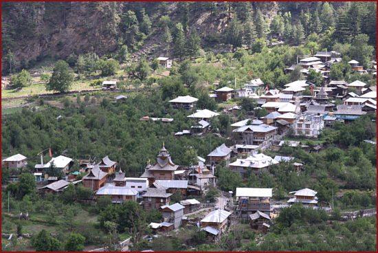 batesari-village