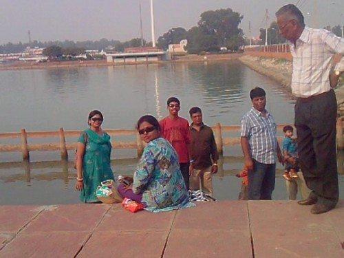 dashashva ghat