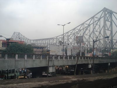 Hawarah Bridge