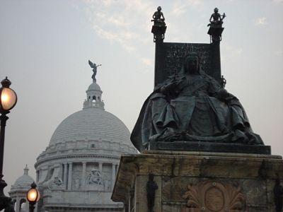 Victoria Memorial - QV