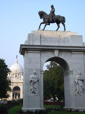 Victorial Memorial