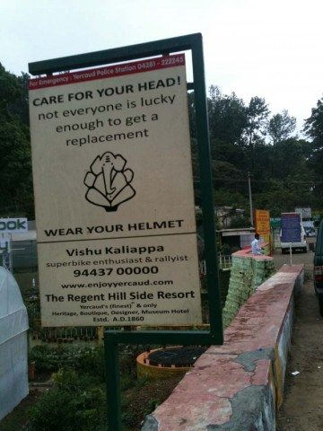 Care for your head