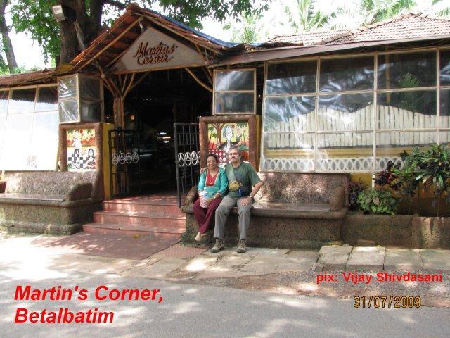 Martin's Corner(4)