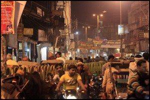 Kolkata->Varanasi->Allahabad->Sultanpur->Lucknow->Delhi Road Review