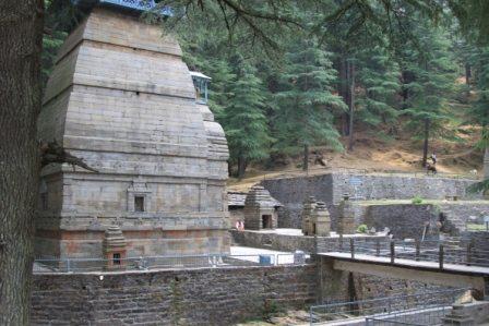 Dandeshwar Temple...