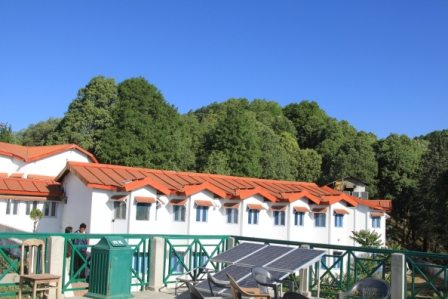 KVMN Guest House
