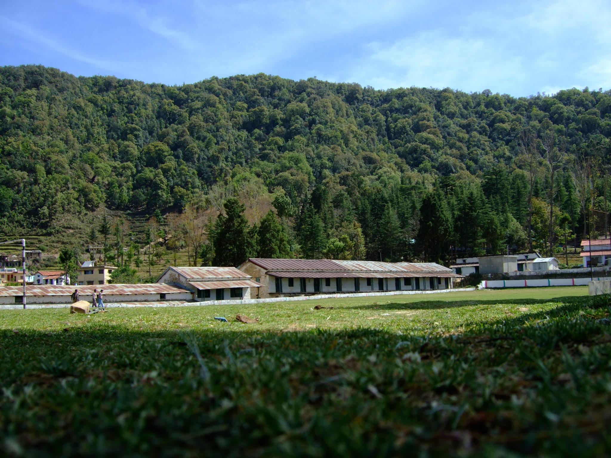 Khirshu College