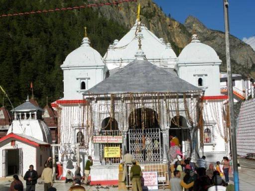 अनजान सफ़र :  गंगोत्री – श्रीनगर – पौड़ी – यात्रा का समापन