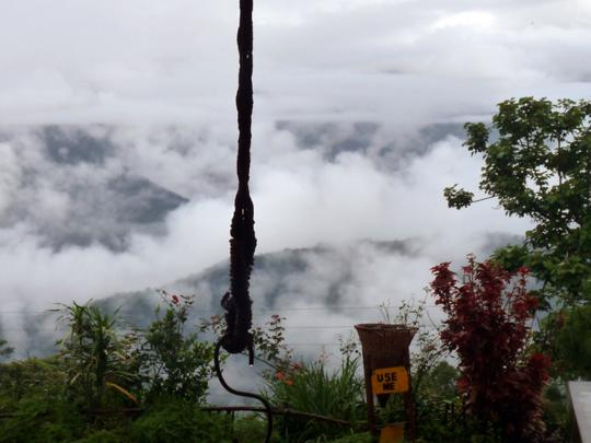 cherra cloud