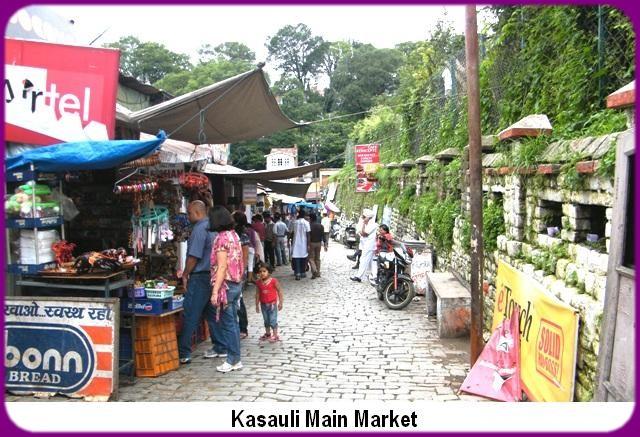 Weekend trip to Kasauli II - Ghumakkar - Inspiring travel ...