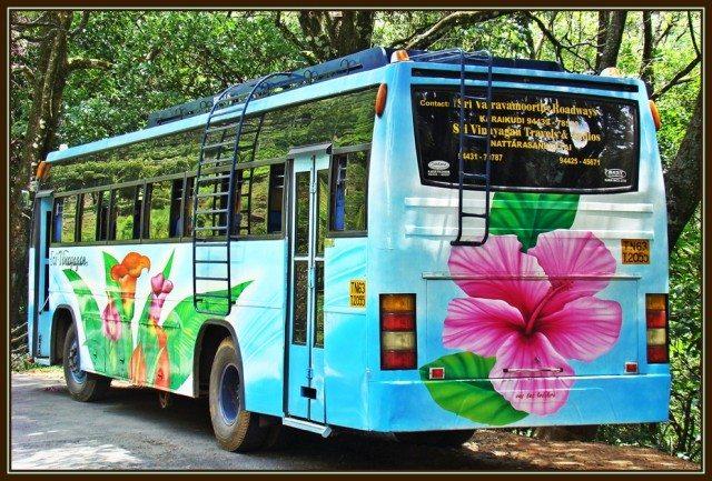 Maraiyur India  city photos gallery : The road less travelled to Marayur Ghumakkar Inspiring travel ...