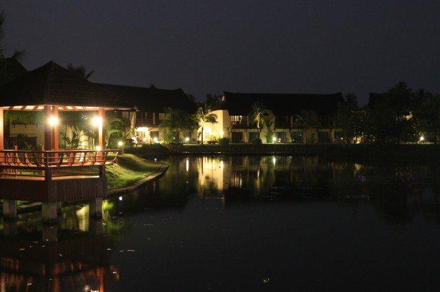 The Zuri, Kumarakom
