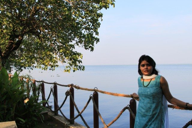 The Vembanad Lake