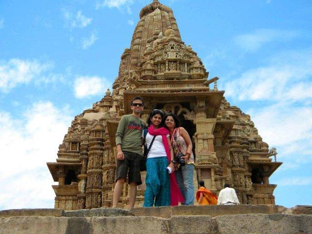Delhi- Khajuraho - Panna - Ghumakkar - Inspiring travel ...